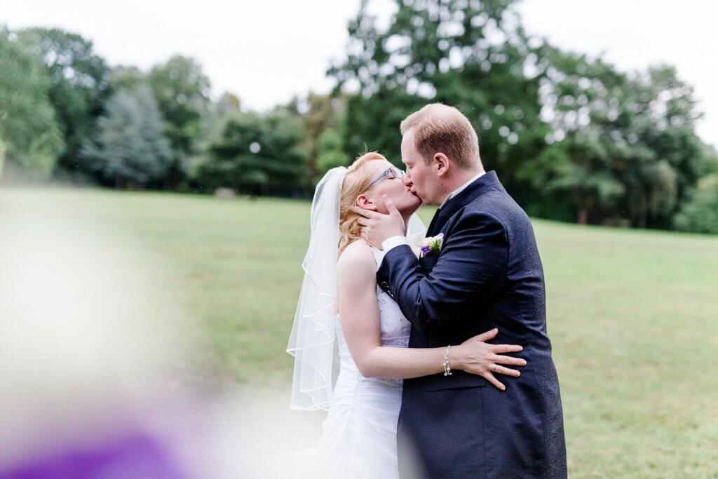 Hochzeitsfotografie feinfarben